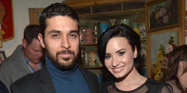Actor Wilmer Valderrama remains close friends with Lovato after dating for six years and breaking up in 2016.