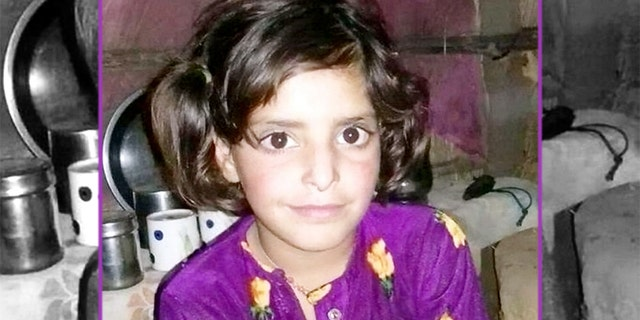 Asifa Bano, an eight-year-old Muslim belonging to a nomadic tribe and living in a Hindu-majority area of India-occupied Kashmir, was brutally gang-raped and murdered this year.