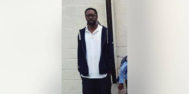 Philando Castile in 2014.