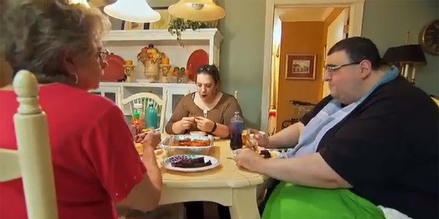 """Robert Buchel, who appeared on the TLC show """"My 600 Pound Life"""" has died."""