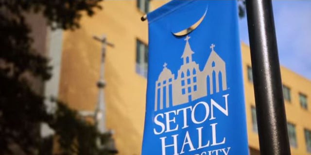 Julian Mislavsky, 23, died Tuesday afternoon after falling from a Seton Hall University parking deck, university officials said.