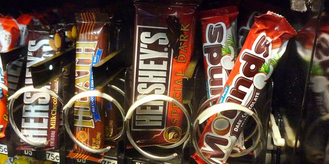 Some of the nation's top intelligence minds were fired from the CIA — for hacking a vending machine.