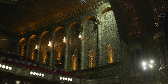 The Loews 175th Street Theatre was one of five original venues envisioned by Marcus Loew for the New York area.