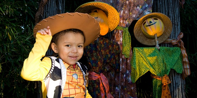 boo at the zoo national zoo