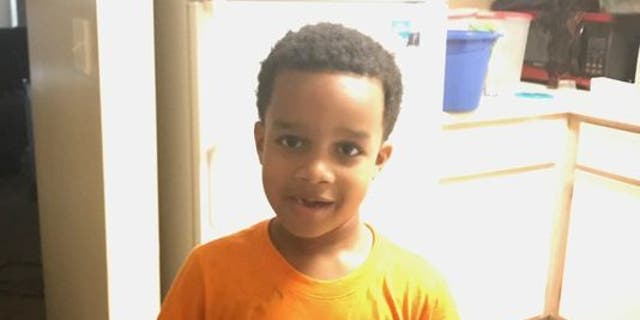 Kingston Frazier was found shot to death in a stolen car, according to investigators.
