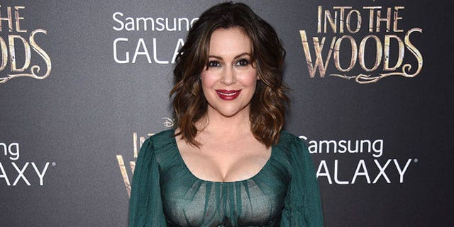 """Alyssa Milano tweeted that staging an attack is """"wrong in so many ways"""" before expressing difficulty believing Jussie Smollett would do such a thing."""