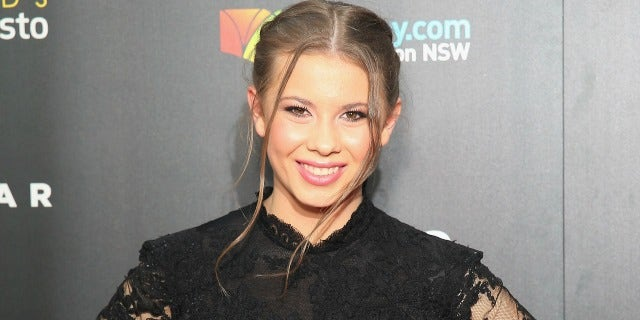 Bindi Irwin posted a tribute honoring her father Steve on the 12th anniversary of his death.
