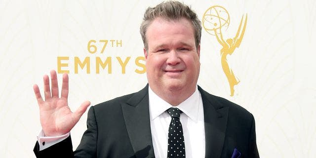 Eric Stonestreet attends the 67th Annual Primetime Emmy Awards at Microsoft Theater on September 20, 2015, in Los Angeles, California.