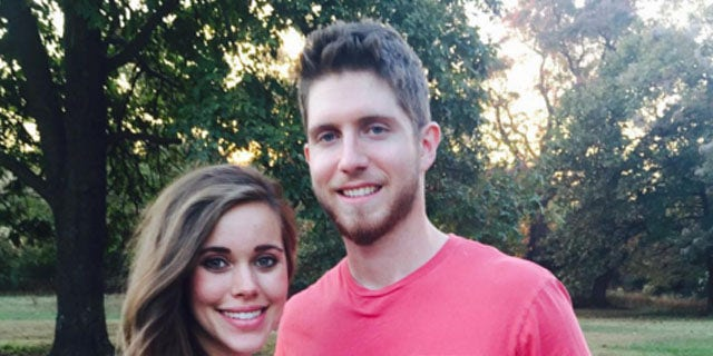 Jessa (Duggar) Seewald and her husband Ben have three children: Spurgeon, 3, Henry, 2, and Ivy, who was born Sunday.