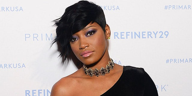 """Keke Palmer slammed R. Kelly, who used to be a mentor to her. She says while she didn't have experiences similar to the women featured in """"Surviving R. Kelly,"""" she claims to believe them."""