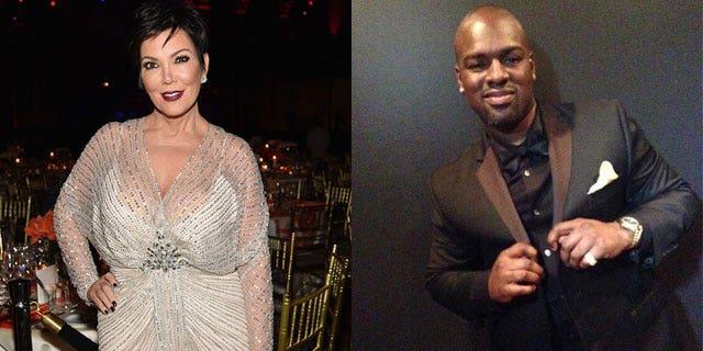 Povestea de dragoste a lui Kris Jenner și Corey Gamble - Kardashian