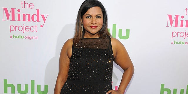 WEST HOLLYWOOD, CA - SEPTEMBER 12:  Actress Mindy Kaling attends the premiere of Hulu's 'The Mindy Project' Season Four at Ysabel on September 12, 2015 in West Hollywood, California.  (Photo by Angela Weiss/Getty Images for Hulu)
