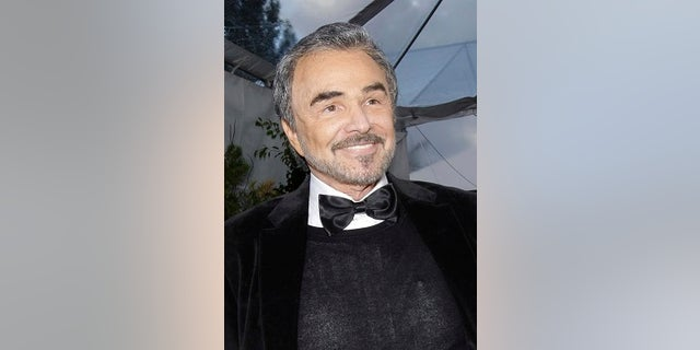 Burt Reynolds died on Thursday, September 6, 2018, from cardiac arrest. He was 82.
