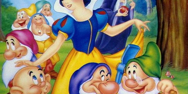 Speaking, disney princess snow white naked hope, it's