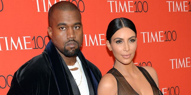 West and Kardashian reportedly have a pre-nup in place.
