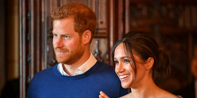 Prince Harry and American actress Meghan Markle will marry at St. George's Chapel in Windsor just months before Princess Eugenie's wedding.