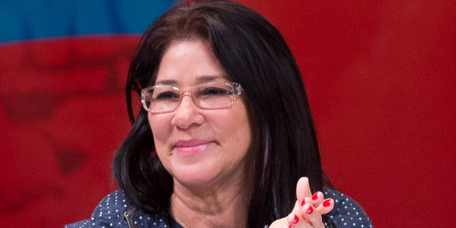 Venezuelan First Lady Cilia Flores. It wasn't until 2013 – more than 20 years later and after their respective divorces had gone through – that the politically powerful couple and esteemed members of the United Socialist Party of Venezuela, tied-the-knot.