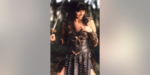 """""""Xena: Warrior Princess"""" would not be getting the reboot treatment at this time, officials at NBC said."""