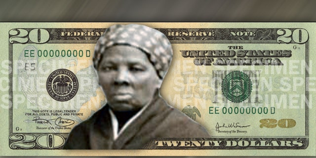 Harriet Tubman, the Civil War-era abolitionist, is going to replace Andrew Jackson, the nation's seventh president, on the $20 bill.