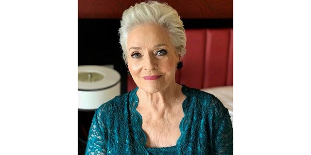 Lee Meriwether today.
