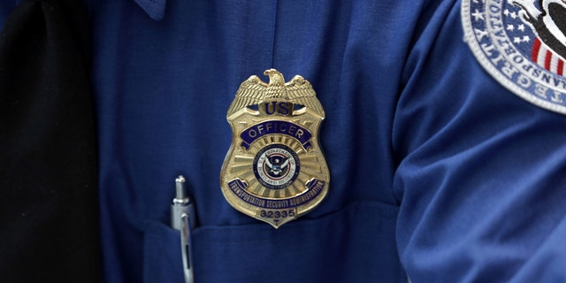 The TSA told FOX 4 that agents missed the spray canister. (REUTERS/Joe Penney)
