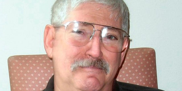 U.S. officials believe Robert Levinson, shown in an undated photo, is still alive a decade after disappearing in Iran.