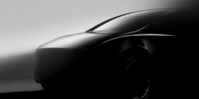 The Tesla Model Y is scheduled to go on sale in the first half of 2020.