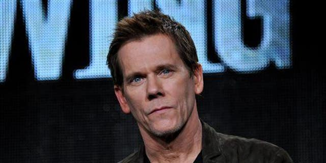 Facebook says you're just three to four degrees from Kevin Bacon.