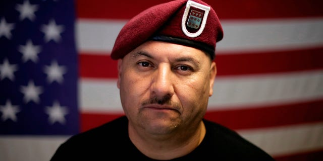 Barajas reportedly could have applied to become a naturalized citizen, but he incorrectly assumed that his military service made that automatic.