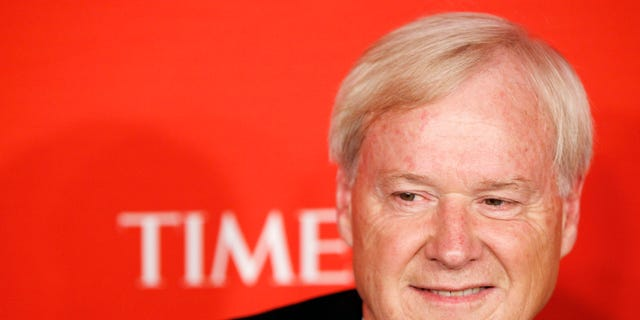 MSNBC's Chris Matthews led a panel fully supportive of Biden.
