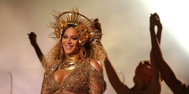 Beyonce has won multiple Grammys Awards.