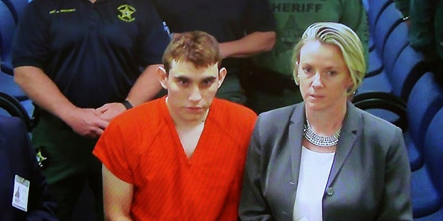 The Broward County Sheriff's Office filed a motion on Tuesday asking the court to determine whether Nikolas Cruz is indigent and eligible for a taxpayer-funded defense.