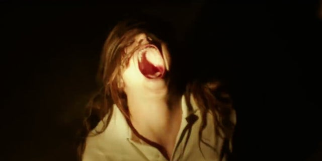 """Horror movie fans are being pushed to their limit by the movie """"Veronica."""""""