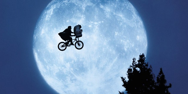 Will we find evidence of a real-life E.T. in the very near future?