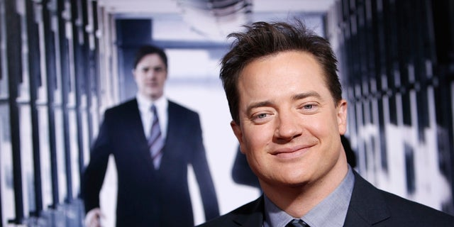 Actor Brendan Fraser has three children with his ex-wife Alton Smith.