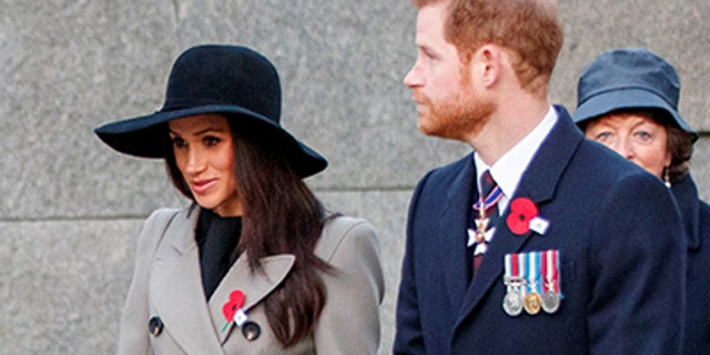 Prince Harry and Meghan Markle are rumored to spend their honeymoon days in Nambia, Africa.