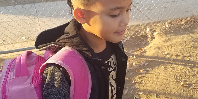 """Though the eight-year-old girl from California has rocked buzzed hairstyles since preschool, a teacher recently singled her out for her """"distracting haircut."""""""