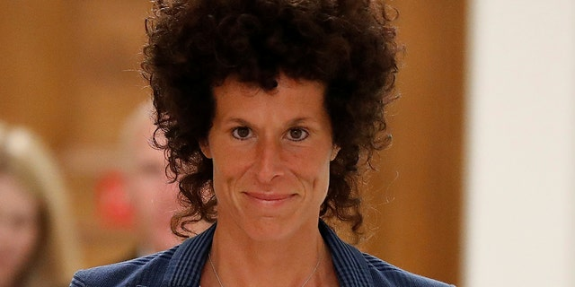 Andrea Constand celebrated Cosby's conviction on April, 26, 2018.