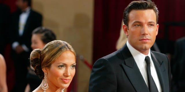 Ben Affleck said he believed his ex, Jennifer Lopez, deserved an Oscar nomination for her role in 'Hustlers.'