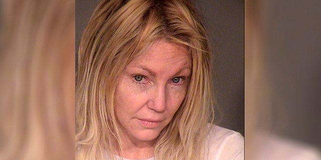 Heather Locklear was arrested on Feb. 25, 2018  for domestic violence and attacking police officers.