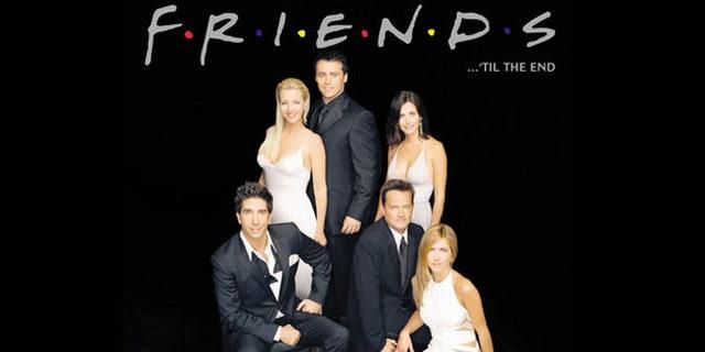 Westlake Legal Group 782c267d-Friends-AP-graphics-bank-660 'Friends' creators confirm there won't be a reunion series Jessica Napoli fox-news/entertainment/tv fox-news/entertainment fox news fnc/entertainment fnc article 69a268da-267e-57b2-8efb-2555242ad4b5