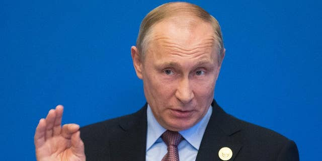 Russian President Vladimir Putin said during an interview with director Oliver Stone that he does not have an off day because he is 'not a woman.'