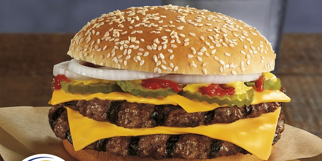 """""""There's more price competition at the fast-food chains versus what you'd expect to see at a full-service restaurant."""