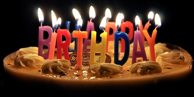 11 Birthday Candles You Never Knew You Needed Fox News