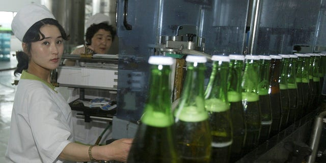 North Korea has pursued nuclear weapons for decades, but its quest to produce decent beer began in the early 2000s.