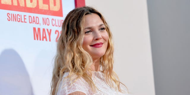 Drew Barrymore revealed she has no plans to return to the movie industry anytime soon.
