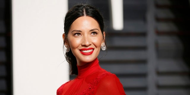 Brett Ratner claimed he and Olivia Munn had a sexual relationship.