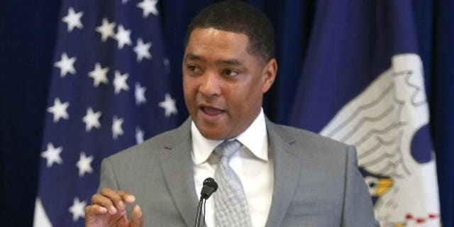 'The State of the Union is not a social function,' says Rep. Cedric Richmond.