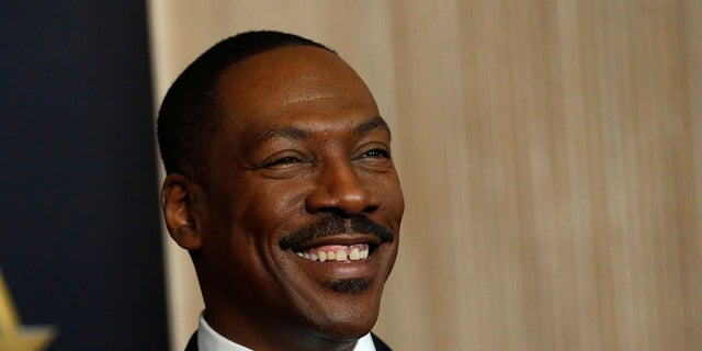 Comedian Eddie Murphy reportedly has to pay $50,000 monthly for child support for his daughter Angel Iris.