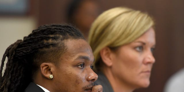 Former Vanderbilt football player Brandon Banks was convicted on counts of aggravated rape and aggravated sexual battery on Friday.